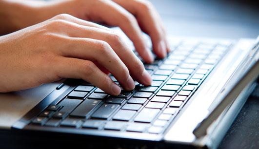 Como configurar o teclado e consertar os acentos