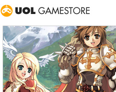 UOL Gamestore