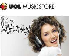 UOL Musicstore