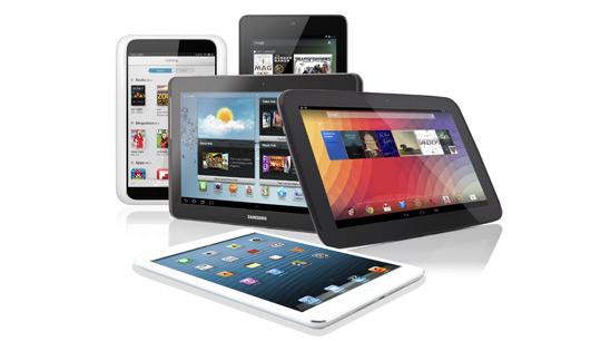Qual é a diferença entre tablet e iPad?