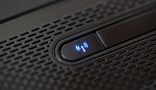 Como configurar uma rede sem fios