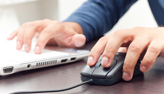 Como e por que configurar seu mouse