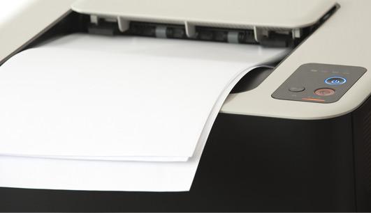 Aprenda como instalar uma impressora