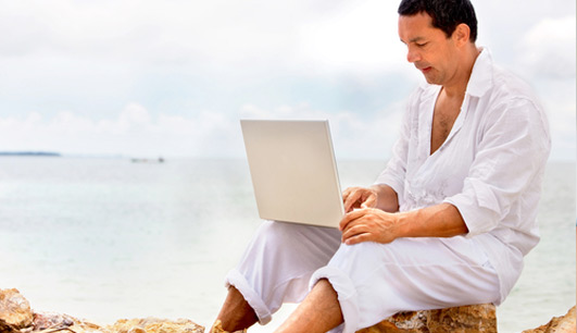 O que é e como utilizar wi-fi