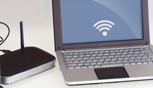 Proteja o sinal wireless de sua internet