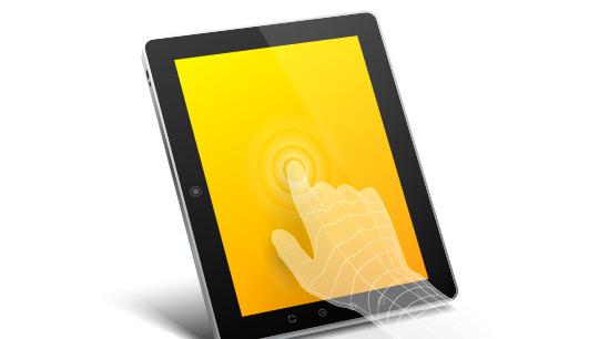 Saiba a diferença dos tipos de tela dos tablets